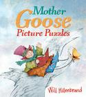 Mother Goose Picture Puzzles Cover Image
