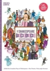 The Shakespeare Timeline Posterbook: Unfold the Complete Plays of Shakespeare--One Theater, Thirty-Eight Dramas! Cover Image