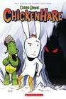 Chickenhare Cover Image
