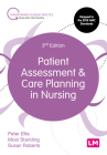 Patient Assessment and Care Planning in Nursing (Transforming Nursing Practice) Cover Image