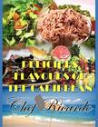 Delicious Flavours of the Caribbean Cover Image