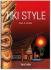 Tiki Style Cover Image