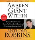 Awaken The Giant Within Cover Image