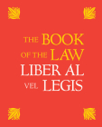 Book of the Law: Liber Al Vel Legis Cover Image