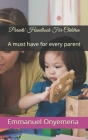 Parents' Handbook For Children: A must have for every parent Cover Image