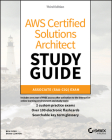 Aws Certified Solutions Architect Study Guide: Associate Saa-C02 Exam Cover Image
