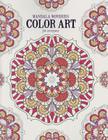 Mandala Wonders Color Art for Everyone Cover Image