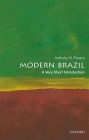 Modern Brazil: A Very Short Introduction Cover Image