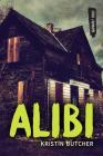 Alibi (Orca Currents) Cover Image