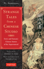 Strange Tales from a Chinese Studio: Eerie and Fantastic Chinese Stories of the Supernatural Cover Image
