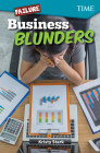 Failure: Business Blunders (Exploring Reading) Cover Image