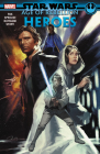 Star Wars: Age of the Rebellion - Heroes Cover Image