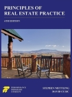 Principles of Real Estate Practice: 6th Edition Cover Image