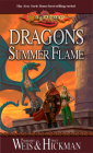 Dragons of Summer Flame (Chronicles #4) Cover Image