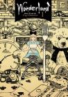 Wonderland Vol. 1 Cover Image