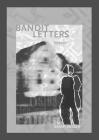 Bandit Letters (New Issues Poetry & Prose) Cover Image
