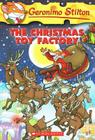 The Christmas Toy Factory Cover Image