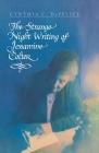 The Strange Night Writing of Jessamine Colter Cover Image