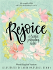 Rejoice: A Creative Journaling Bible Cover Image