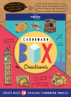 Cardboard Box Creations Cover Image