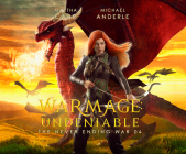 Warmage: Undeniable Cover Image