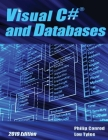 Visual C# and Databases 2019 Edition: A Step-By-Step Database Programming Tutorial Cover Image