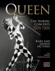 Queen: The Nordic Concerts 1974-1986 (Unseen Nordic Archives) Cover Image