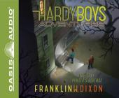 The Gray Hunter's Revenge (Library Edition) (Hardy Boys Adventures #17) Cover Image