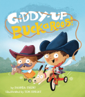 Giddy-Up Buckaroos! Cover Image