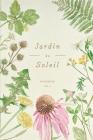 Jardin du Soleil - Botanical Notebook Vol. 1 (Glossy Cover) Cover Image
