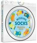 Missing Socks Matching Game Cover Image