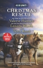 Christmas Rescue Cover Image