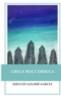 Lírica Noctámbula: Antología poética Cover Image