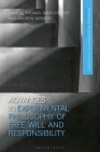 Advances in Experimental Philosophy of Free Will and Responsibility Cover Image
