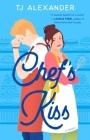 Chef's Kiss: A Novel Cover Image