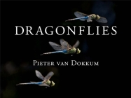 Dragonflies: Magnificent Creatures of Water, Air, and Land Cover Image