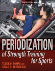 Periodization of Strength Training for Sports Cover Image