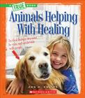 Animals Helping with Healing Cover Image