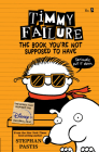 Timmy Failure: The Book You're Not Supposed to Have Cover Image