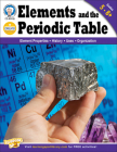 Elements and the Periodic Table, Grades 5 - 12 Cover Image
