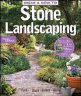 Ideas & How-To: Stone Landscaping (Better Homes and Gardens) (Better Homes and Gardens Home) Cover Image