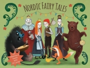 Nordic Fairy Tales: An Adventure Game Cover Image