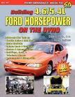 Building 4.6/5.4l Ford Horsepower on the Dyno Cover Image