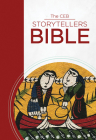 The Ceb Storytellers Bible Cover Image