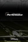 Performance Cover Image