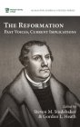 The Reformation Cover Image