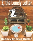 Z, the Lonely Letter Cover Image