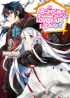 An Archdemon's Dilemma: How to Love Your Elf Bride: Volume 9 Cover Image