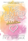 Addiction (Hunted #2) Cover Image