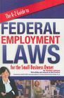 The A-Z Guide to Federal Employment Laws for the Small Business Owner Cover Image